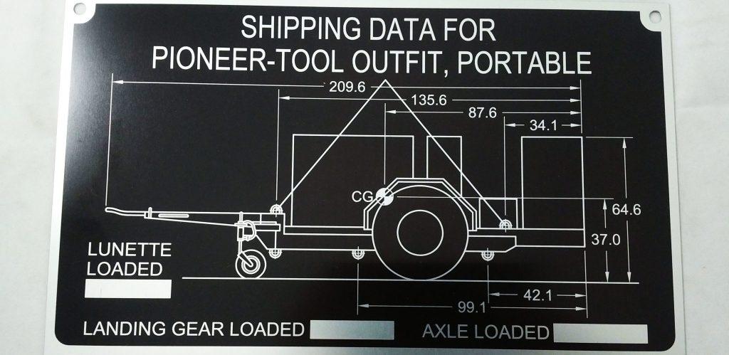 laser engravable materials